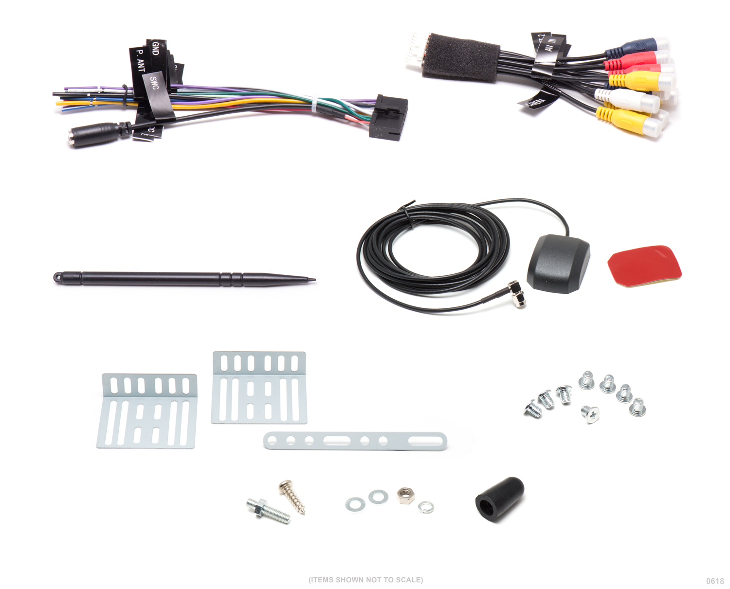 Bv9384nv Boss Audio Systems Tomtom Gps Tracker Wiring Diagram